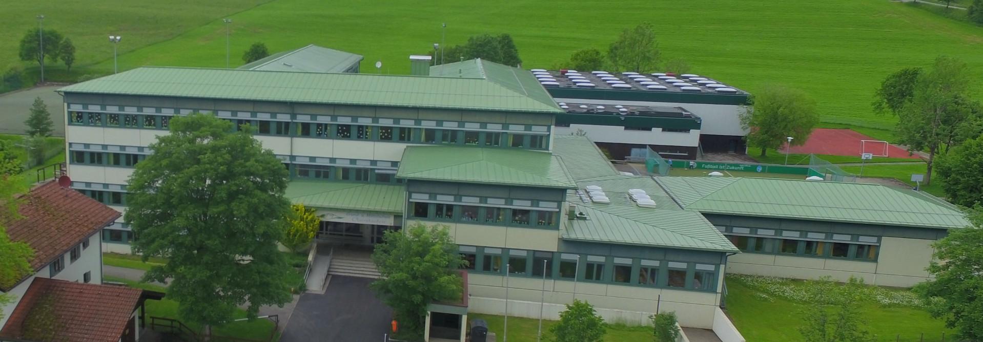 Grund- und Mittelschule Oberstaufen